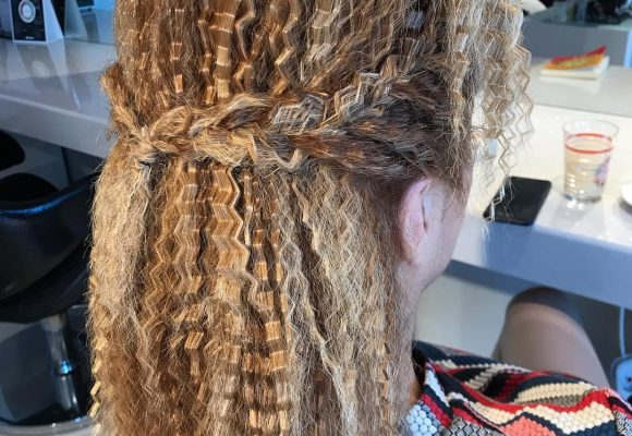 Saç Örgü